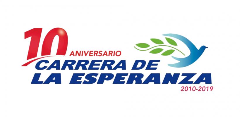 Carrera de la Esperanza 2019