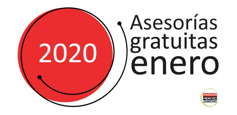 1° CICLO DE ASESORÍAS PARA OSC 2020
