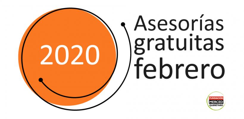 2° ciclo de asesorías para OSC 2020