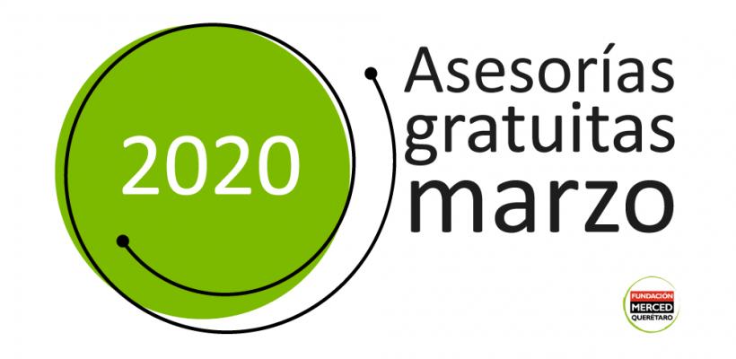 3° ciclo de asesorías para OSC 2020
