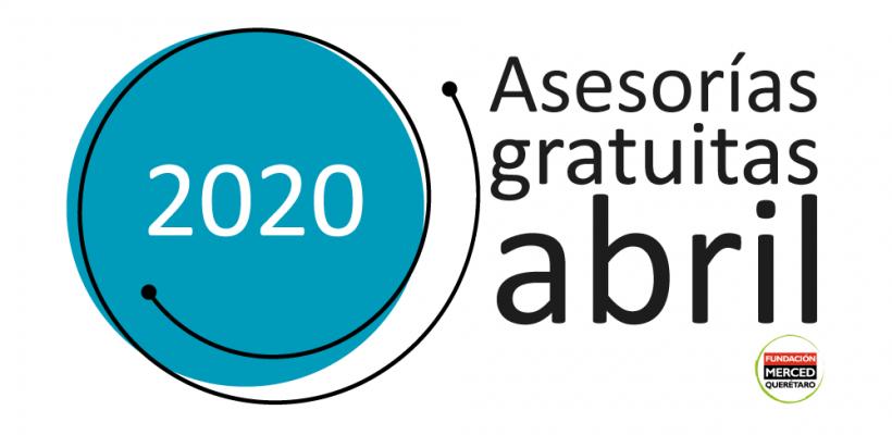 4° ciclo de asesorías para OSC 2020