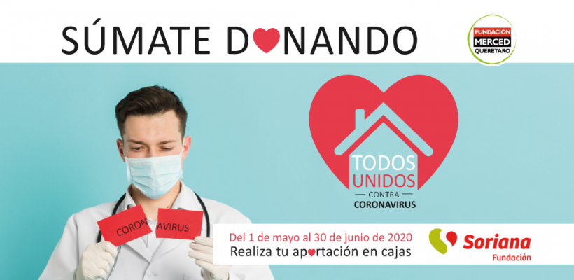 Todos Unidos Contra Coronavirus