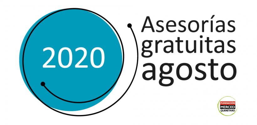 8° ciclo de asesorías para OSC 2020