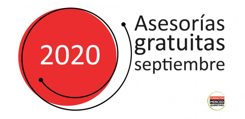 9° ciclo de asesorías para OSC 2020