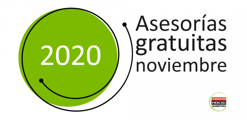 11° ciclo de asesorías para OSC 2020