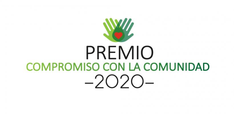 Premio Compromiso con la Comunidad 2020