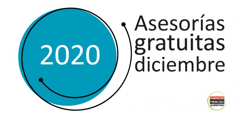 12° ciclo de asesorías para OSC 2020